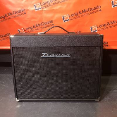 Custom Valve 50 Watt All-Tube 1x12 Guitar Combo Amp
